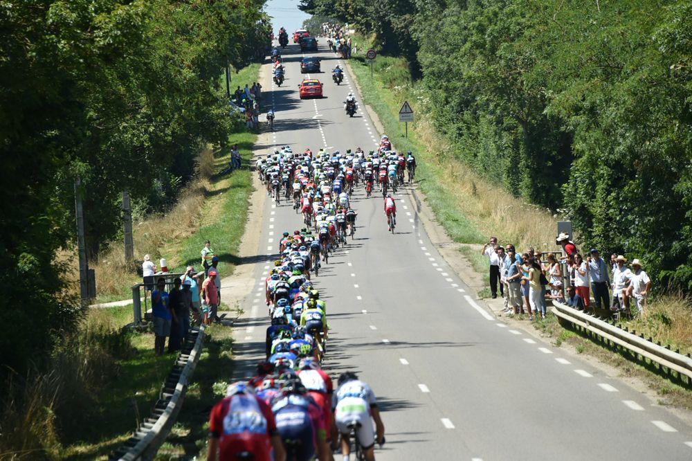 unión de ciclistas JoanSeguidor