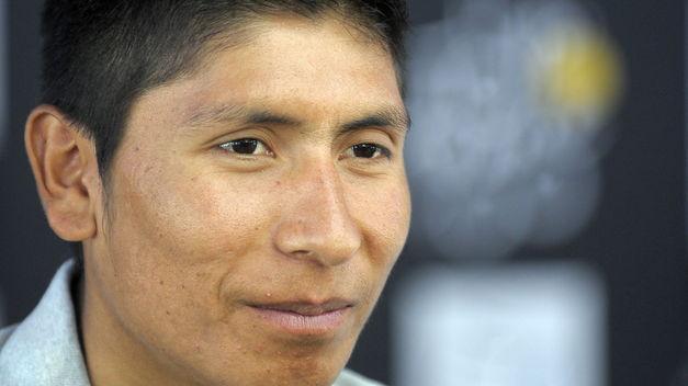 Caras Nairo Quintana JoanSeguidor