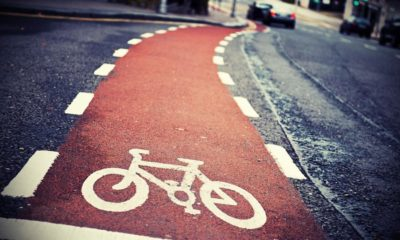 Ciclista urbano JoanSeguidor