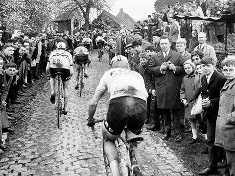 Paris-Roubaix JoanSeguidor