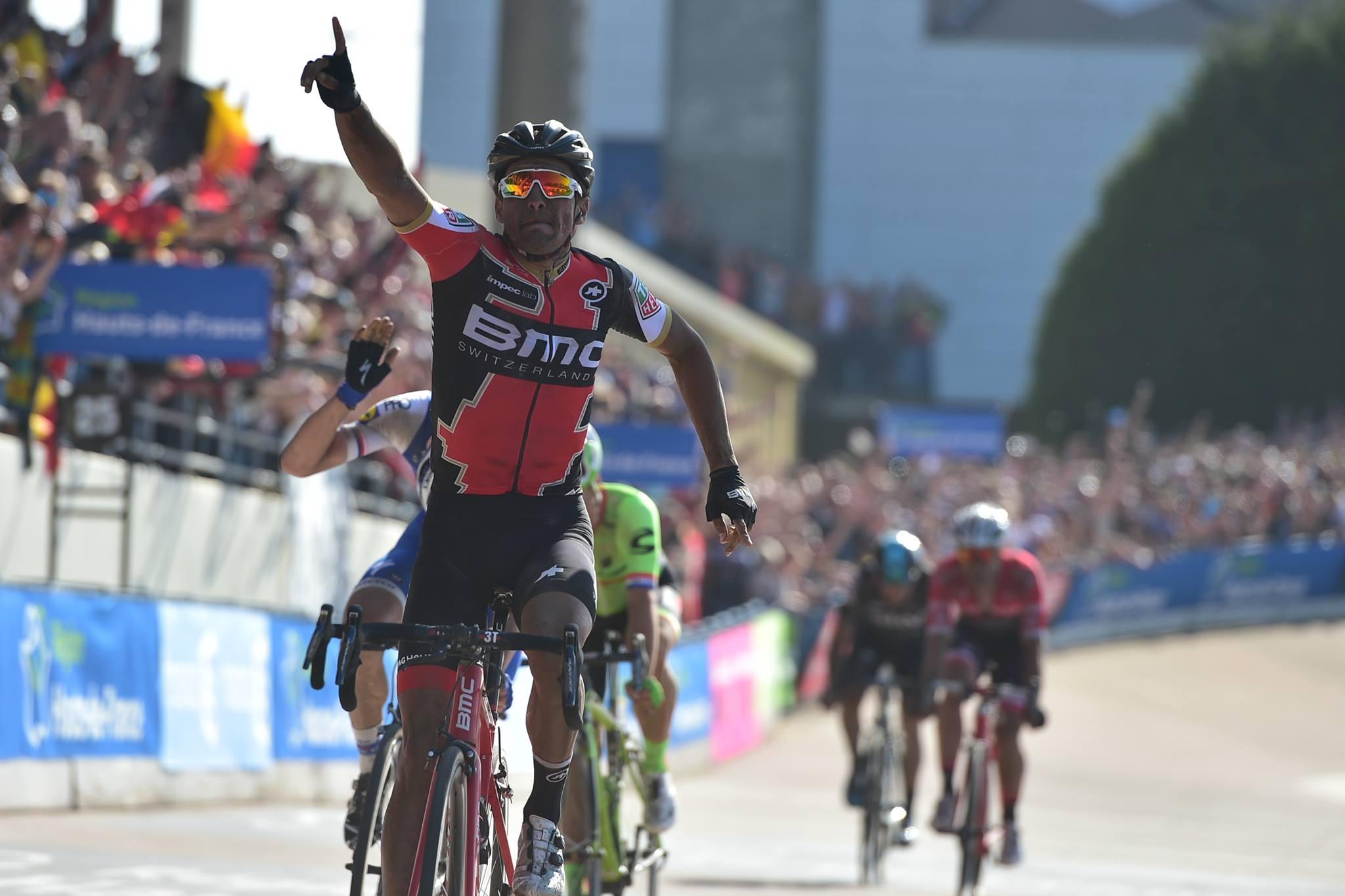 Greg Van Avermaet salud del ciclista JoanSeguidor