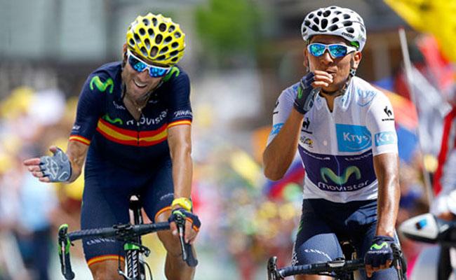 Valverde Nairo Tour JoanSeguidor