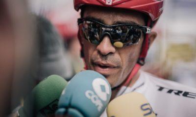Alberto Contador Tour de Francia