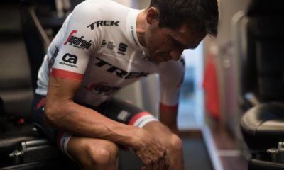 Alberto Contador no ganará el Tour 2017