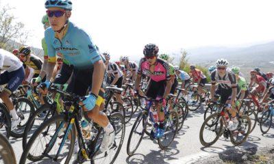 Miguel Angel Lopez gana en Calar Alto