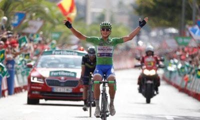 Trentin gana a Rojas en Murcia