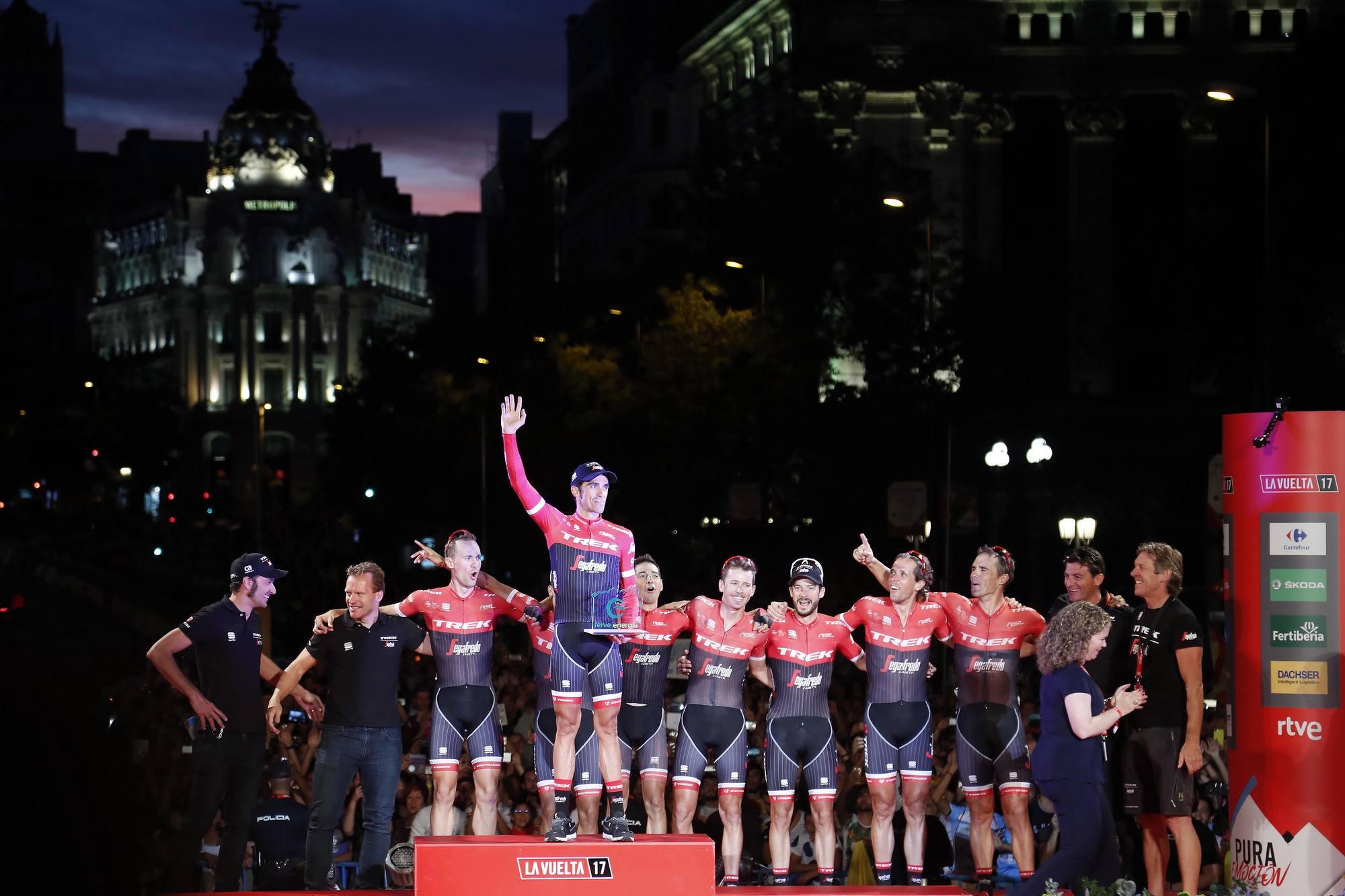 Retirada de Alberto Contador
