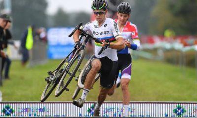 bicicleta de ciclocross JoanSeguidor