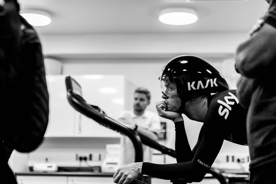 Garmin tecnologia ciclista JoanSeguidor