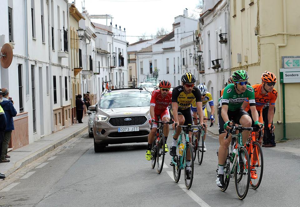 Ya se conoce el recorrido de la Vuelta a Andalucía