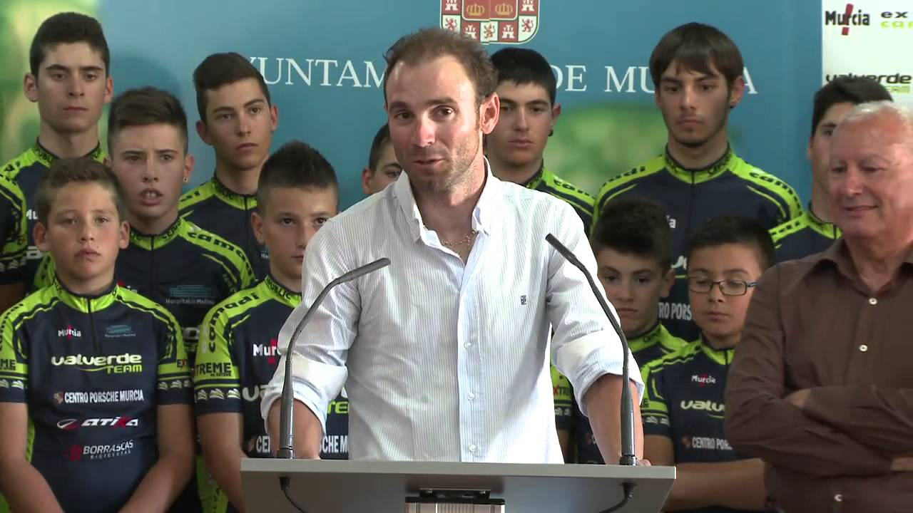 Team Valverde JoanSeguidor