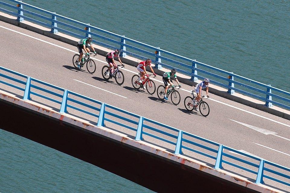 Análisis JoanSeguidor de la Vuelta a España