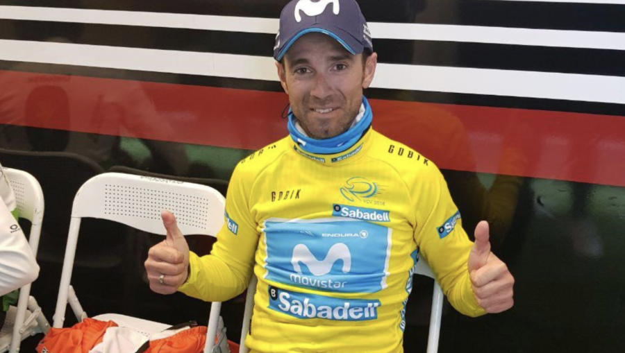 Alejandro Valverde Valencia JoanSeguidor
