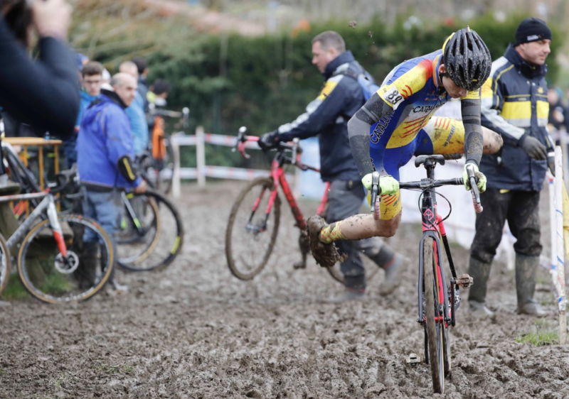 Jofre Cullell ciclocross JoanSeguidor