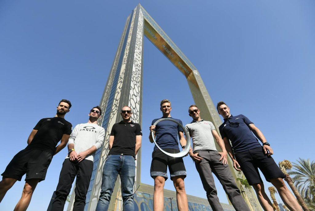 Dubai Tour sprinters JoanSeguidor