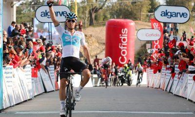 Ciclistas Michal Kwiatkowski JoanSeguidor