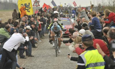 Tom Boonen Roubaix JoanSeguidor