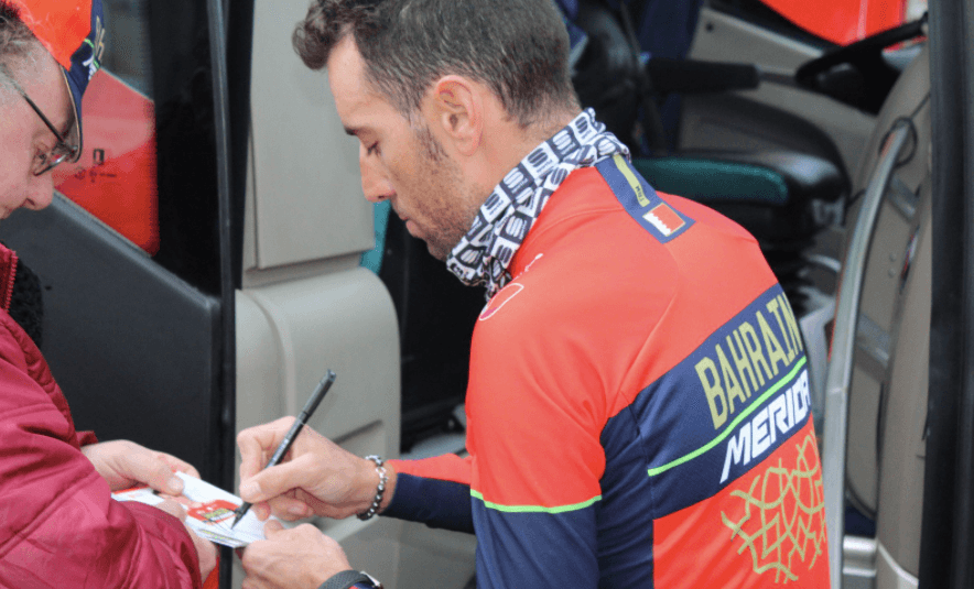 Vincenzo Nibali Flandes JoanSeguidor