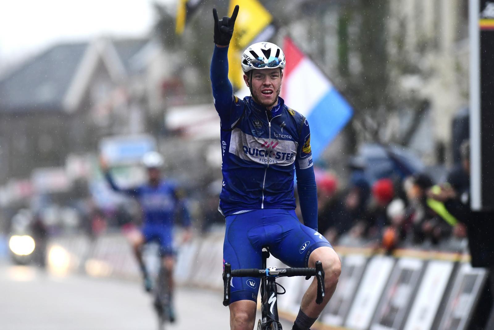 Remi Cavagna- Ciclismo antiguo JoanSeguidor