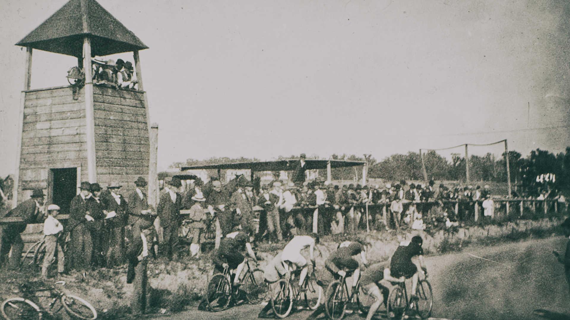 Trek carreras Waterloo JoanSeguidor