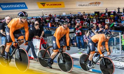 Ciclismo holandés JoanSeguidor