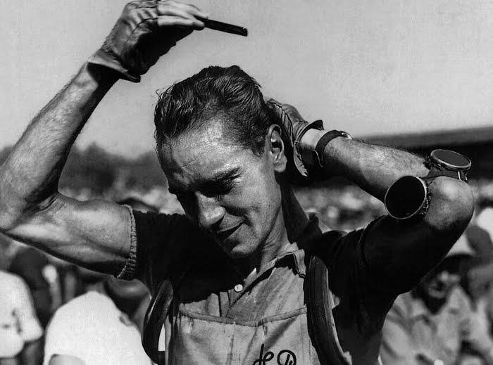 Giro de Italia Hugo Koblet JoanSeguidor