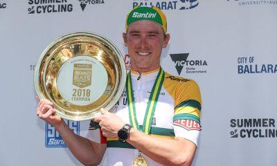 Giro Rohan Dennis JoanSeguidor