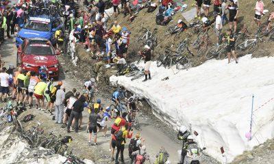 Giro de Italia - Finestre Chris Froome JoanSeguidor