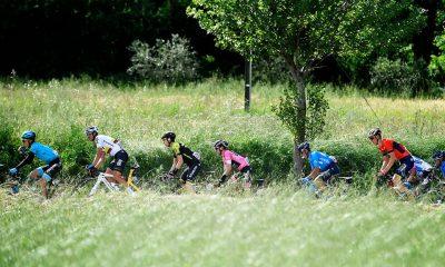 Giro de Italia - Simon Yates JoanSeguidor