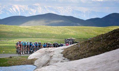Giro de Italia TVE JoanSeguidor
