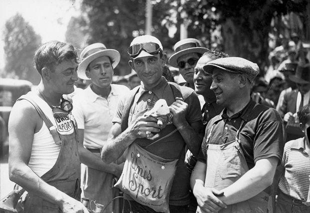 Tour de Francia - Antonin Magne JoanSeguidor