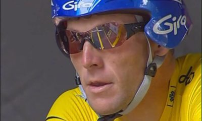 Tour de Francia - Lance Armstrong JoanSeguidor