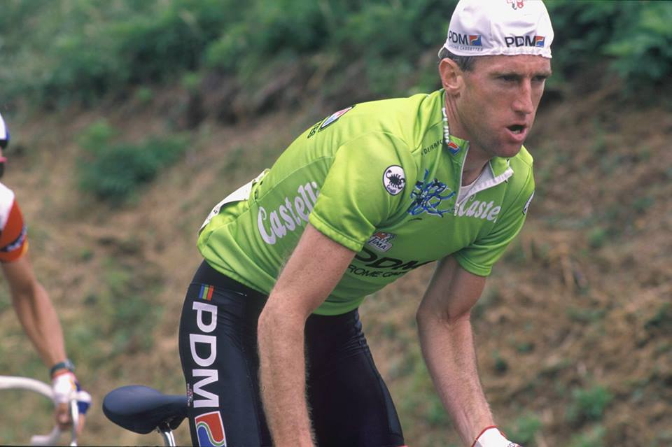 Tour de Francia - Sean Kelly JoanSeguidor
