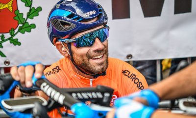 Alejandro Valverde - Vuelta JoanSeguidor