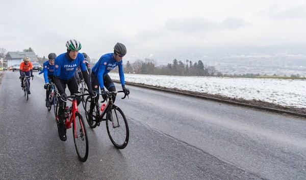 Bkool - mundiales ciclismo Innsbruck Nibali JoanSeguidor