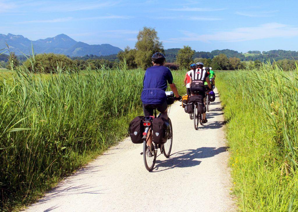 Nacex bicicleta Joanseguidor
