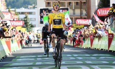 Tour- Geraint Thomas JoanSeguidor