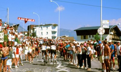 Tour Alpe d´ Huez JoanSeguidor