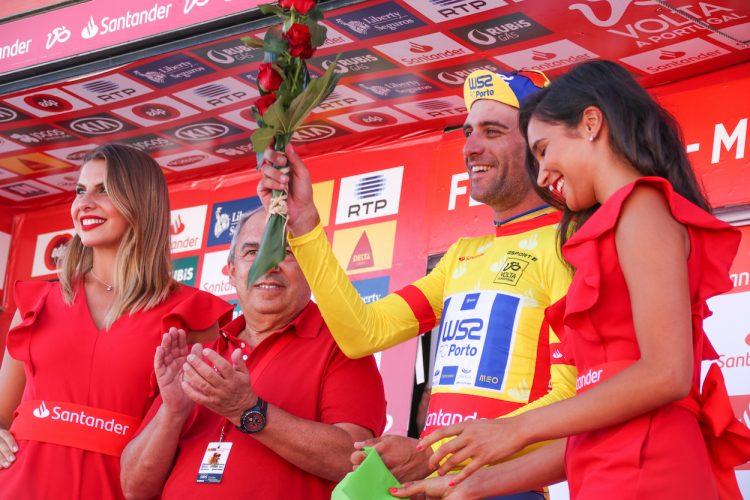 Raul Alarcon - Volta Portugal JoanSeguidor