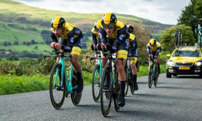Lotto-Jumbo Tour of Britain JoanSeguidor