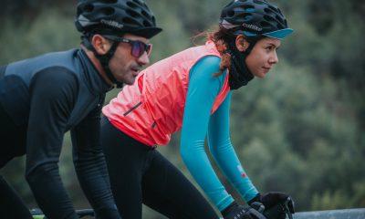 Chaleco ciclista JoanSeguidor