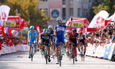Quick Step - Max Richeze JoanSeguidor