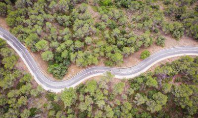 La Mussara carretera JoanSeguidor