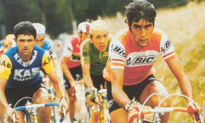 maillots ciclistas Bic JoanSeguidor