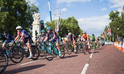 Ciclismo femenino- JoanSeguidor