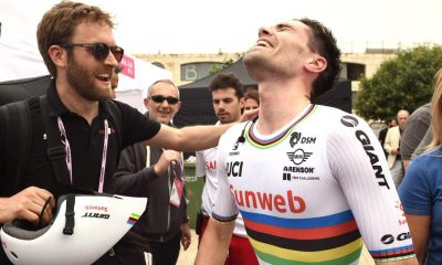 Tom Dumoulin JoanSeguidor