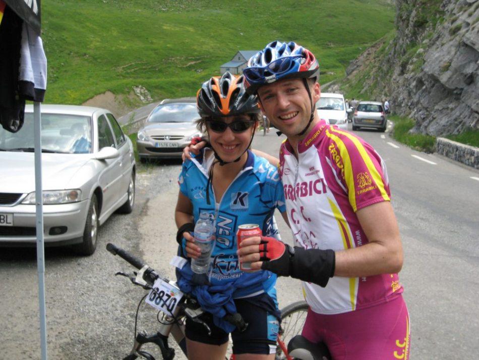 Amor en bicicleta JoanSeguidor
