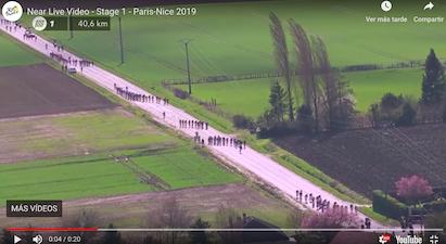 París-Niza abanicos JoanSeguidor