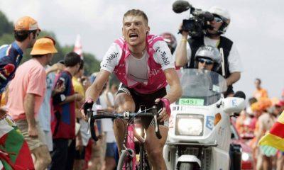 Casco ciclista Jan Ullrich JoanSeguidor