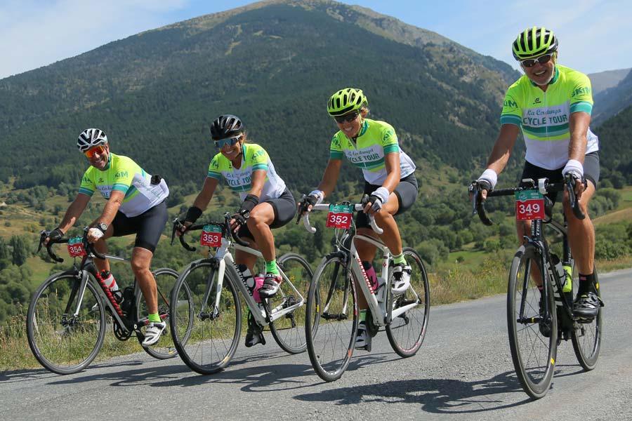 La Cerdanya Cycle Tour JoanSeguidor